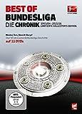 Best of Bundesliga - Die Chronik 1963-2016 (11 DVDs)