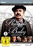 Rumpole von Old Bailey - Verteidiger für Strafsachen: 12 Folgen (3 DVDs)