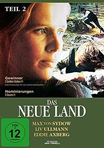 Das neue Land (Limited Edition)