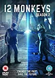12 Monkeys - Season 2
