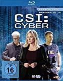 CSI: Cyber - Staffel 2.2 [Blu-ray]
