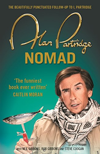 Nomad — Alan Partridge