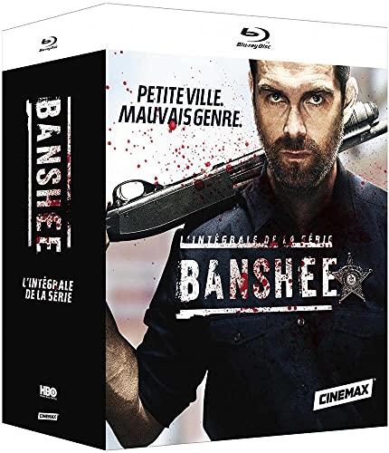 Banshee Komplettbox [Blu-ray]