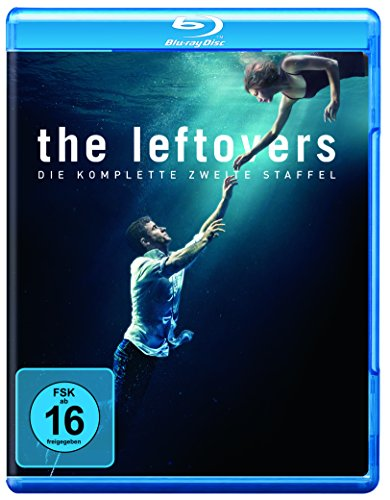 The Leftovers Staffel 2 [Blu-ray]