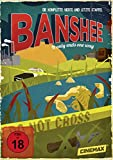Banshee - Staffel 4 (3 DVDs)