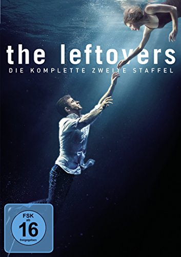 The Leftovers Staffel 2 (3 DVDs)