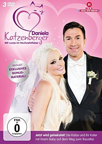 Daniela Katzenberger - Mit Lucas im Hochzeitsfieber