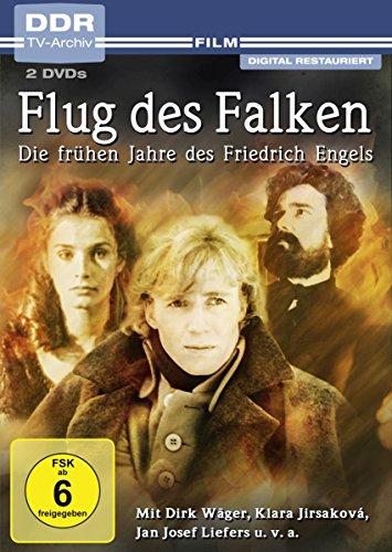 Flug des Falken (DDR TV-Archiv) (2 DVDs)