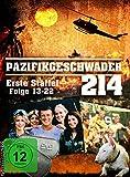 Pazifikgeschwader 214 - Folgen 13-22 (5 DVDs)