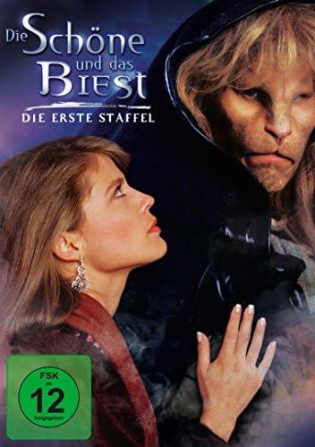 Die Schöne und das Biest Staffel 1 (6 DVDs)