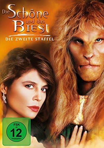 Die Schöne und das Biest Staffel 2 (6 DVDs)