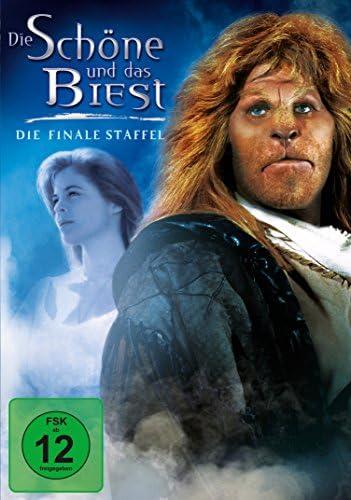 Die Schöne und das Biest Staffel 3 (3 DVDs)