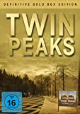 Twin Peaks - The Gold Box (10 DVDs)