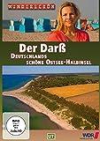 Darß: Deutschlands schöne Ostsee-Halbinsel
