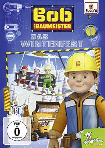 Bob, der Baumeister