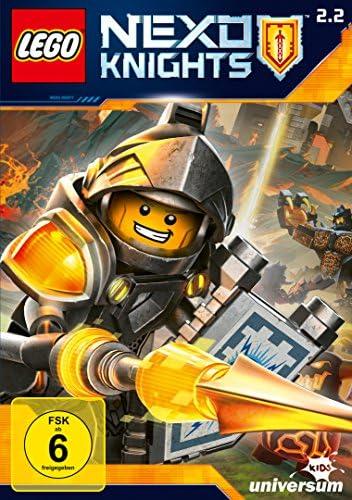 LEGO Nexo Knights Staffel 2.2