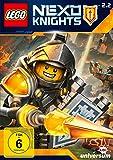 LEGO Nexo Knights - Staffel 2.2