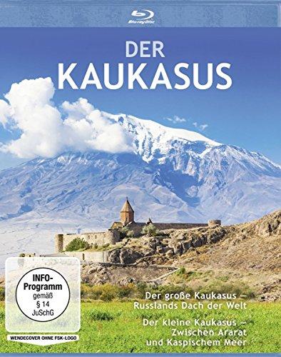 Der große Kaukasus