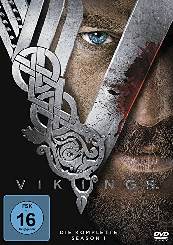 Vikings Staffel 1 (3 DVDs)