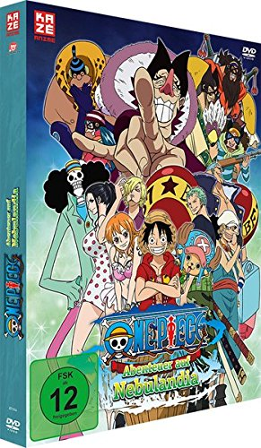 One Piece TV Special 4: Episode of Nebulandia