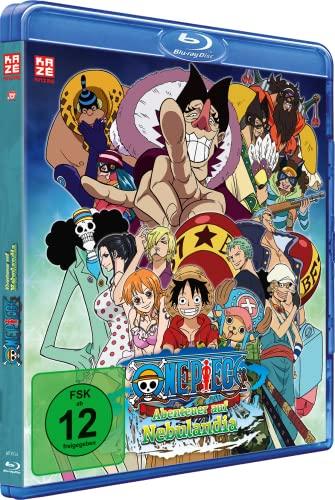 One Piece TV Special 4: Episode of Nebulandia [Blu-ray]