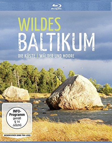 Wildes Baltikum: