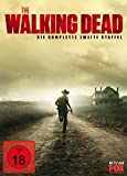 The Walking Dead - Staffel 2 (Limited Edition) (3 DVDs)