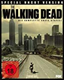 The Walking Dead - Staffel 1 (Limited Edition) [Blu-ray]