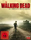 The Walking Dead - Staffel 2 (Limited Edition) [Blu-ray]
