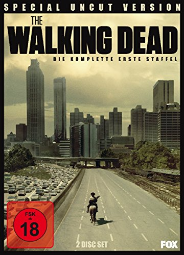 The Walking Dead Staffel 1 (Limited Edition) (2 DVDs)