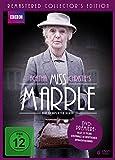 Miss Marple - Die komplette Serie mit allen 12 Filmen (6 DVDs)