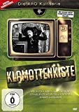 Klamottenkiste - Box 8 (Digital remastered) (2 DVDs)