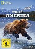 Wildes Amerika (5 DVDs)
