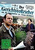 Der Gerichtsvollzieher oder Die Gewissensbisse des Florian Kreittmayer - Die komplette Serie (2 DVDs)