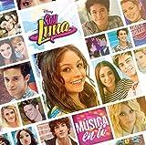 Soy Luna: Musica en Ti (Staffel 1, Vol. 2)