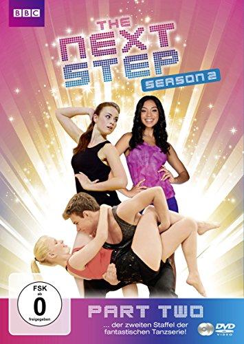 The Next Step Staffel 2.2 (2 DVDs)
