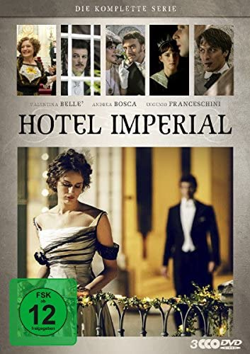 Grand Hotel Staffel 5 (4 DVDs)
