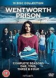 Wentworth Prison - Series 1-4