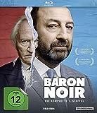 Baron Noir - Staffel 1 [Blu-ray]
