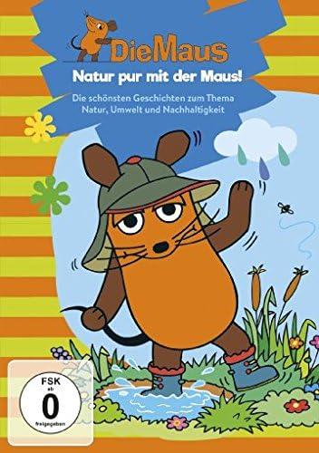 Die Sendung mit der Maus Natur Pur mit der Maus