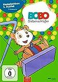 Bobo Siebenschläfer - Staffel 1 Komplettbox (3 DVDs)