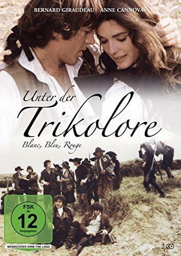 Unter der Trikolore 2 DVDs