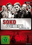 Staffel 10 (4 DVDs)