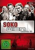SOKO Wien - Staffel 10 (4 DVDs)