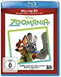 Zoomania [3D Blu-ray]