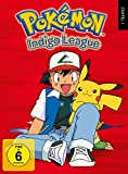 Pokémon - Staffel 1: Indigo Liga (6 DVDs)