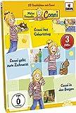 Sammelbox 2, Vols. 4-6 (3 DVDs)