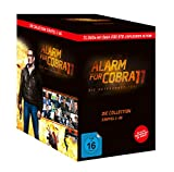 Alarm für Cobra 11 - Staffel  1-36 (exklusiv bei Amazon.de) (71 DVDs)