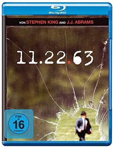 11.22.63 - Der Anschlag Blu-ray
