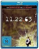 11.22.63 - Der Anschlag [Blu-ray]
